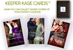 Keeper Kase Cards